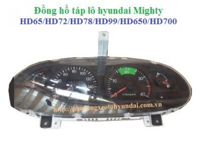 941015H422 Đồng hồ táp lô hyundai mighty hd65 và hd72