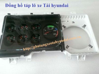 941007C401- 941007C701 – 941007C400 Đồng hồ táp lô xe tải hyundai
