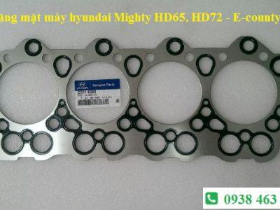 2231145000 Gioăng mặt máy hyundai hd65 và hd72