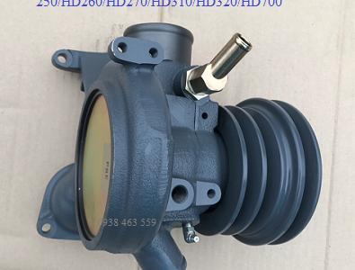 2510083012 Bơm nước động cơ hd700 hd270 hd320 máy cơ 6d22