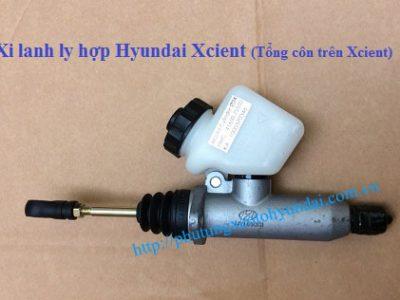 416007S000 Xi lanh ly hợp Hyundai Xcient