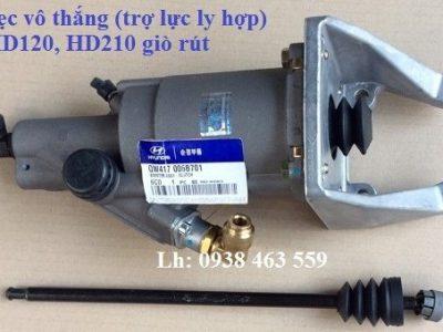 QW417006B701 Trợ lực ly hợp hd120 và hd210 giò rút