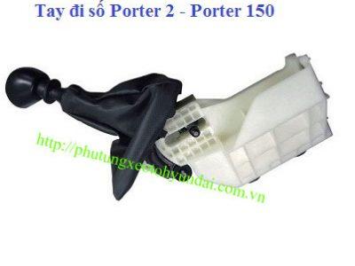 437004F020 Tay đi số Porter 2