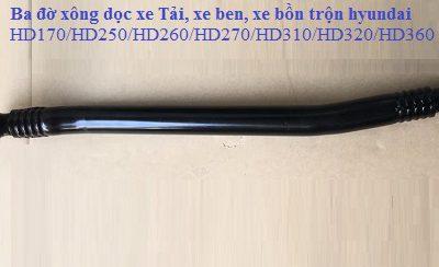 568407C001 Ba đờ xông dọc xe tải hyundai hd270 hd320 hd360