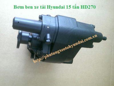 57210UD720 Bơm ben xe tải hyundai hd270