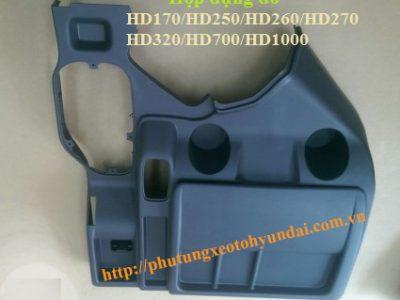 833117C000LF Hộp đồ nghề 833207A002LF nắp hộp đồ nghề