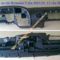 847406B000 Táp lô Hyundai 13 tấn hd210 và HD120