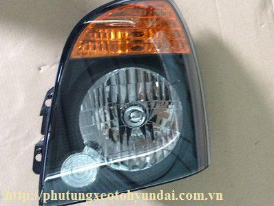 921014F500-921024F500 Đèn pha trái phải porter 150