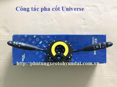 933008D050 Công tắc pha cốt Universe