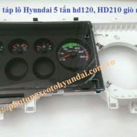 941016B701 Đồng hồ táp lô Hyundai 5 tấn hd120