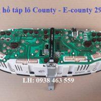 941025A552 Đồng hồ táp lô e-county