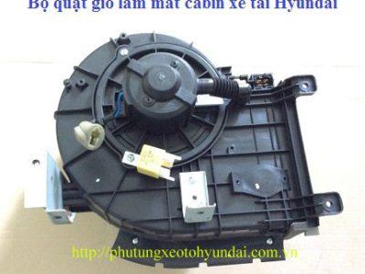 971507C000 Bộ quạt gió cabin 971507C500 xe tải Hyundai