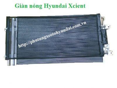 Giàn nóng Hyundai Xcient