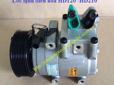 992506C001 Lốc lạnh điều hoà hd120 và hd210