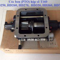 Coc ben T160