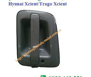 Tay mở cửa Hyundai Xcient Trago Xcient