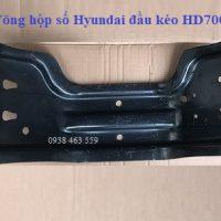 Võng hộp số Hyundai đầu kéo HD700