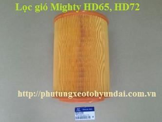 Lọc gió Mighty HD65 HD72