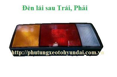 924017A101 Đèn lái sau trái đèn hậu phải 924027A101