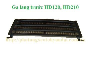 Ga lăng trước HD120 HD210